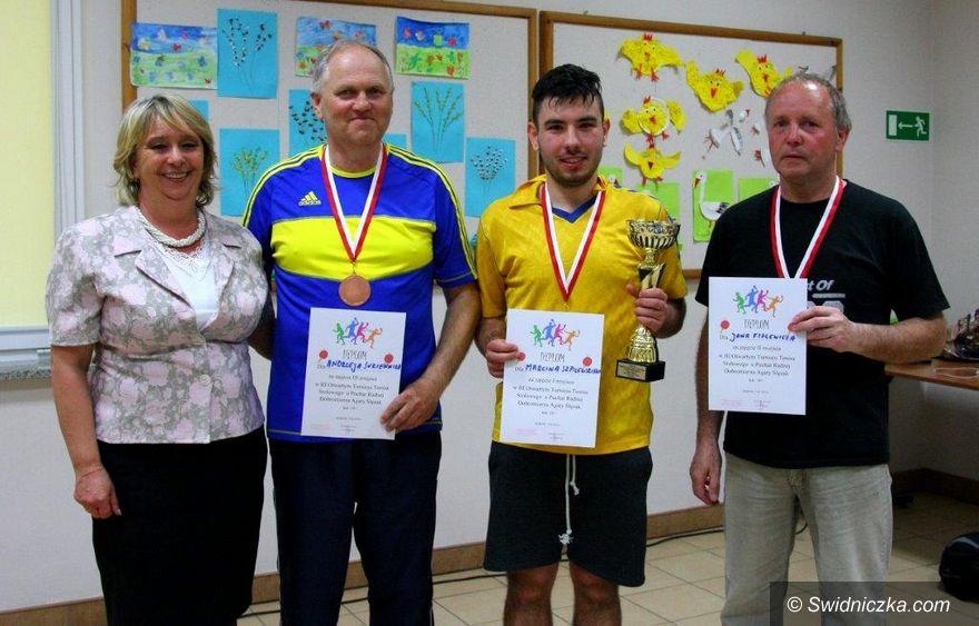 Borów: Turniej o Puchar Radnej