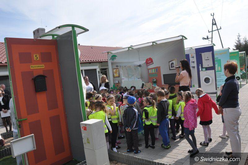 Świdnica/Region: Ekologia oczami przedszkolaka