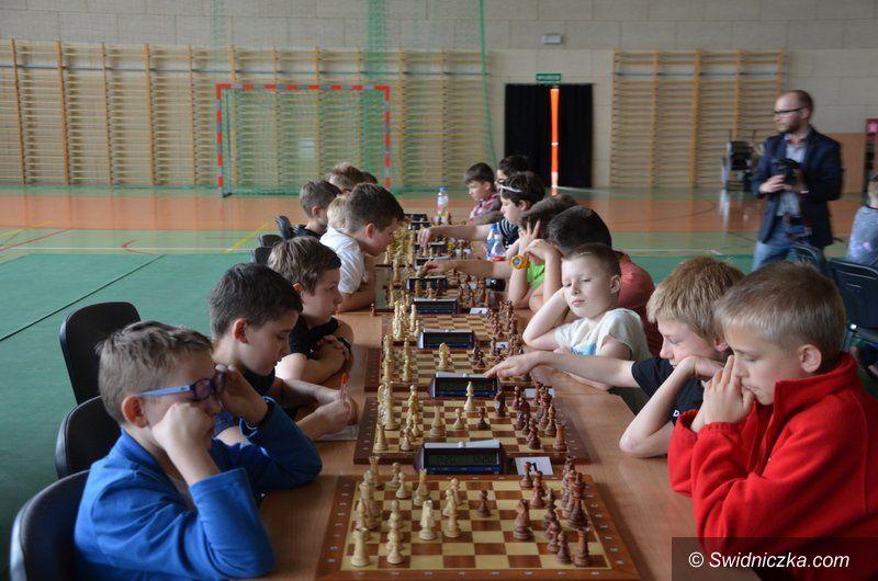 Żarów: Żarów dolnośląską stolicą szachów