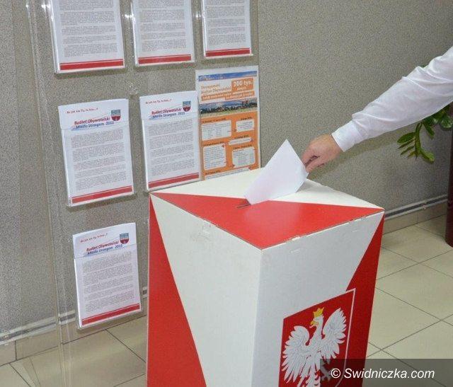 Strzegom: Rusza Budżet Obywatelski 2017
