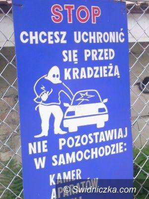 REGION: Bezpieczny wypoczynek nad Jeziorem Bystrzyckim