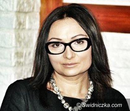 Strzegom: Przyjmuje poseł na Sejm RP  – Monika Wielichowska