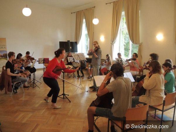 Morawa: Zaproszenie na koncert w Morawie