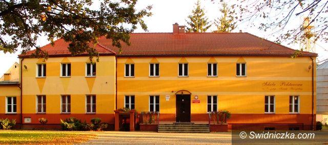 Marcinowice: Szkoły w gminie Marcinowice gotowe na nowy rok szkolny