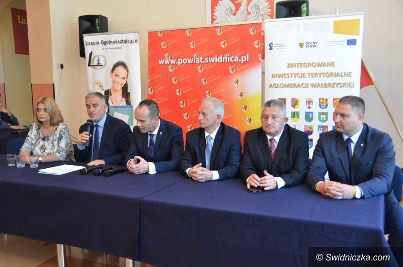 REGION: Środki unijne dla powiatowych ogólniaków przyznane