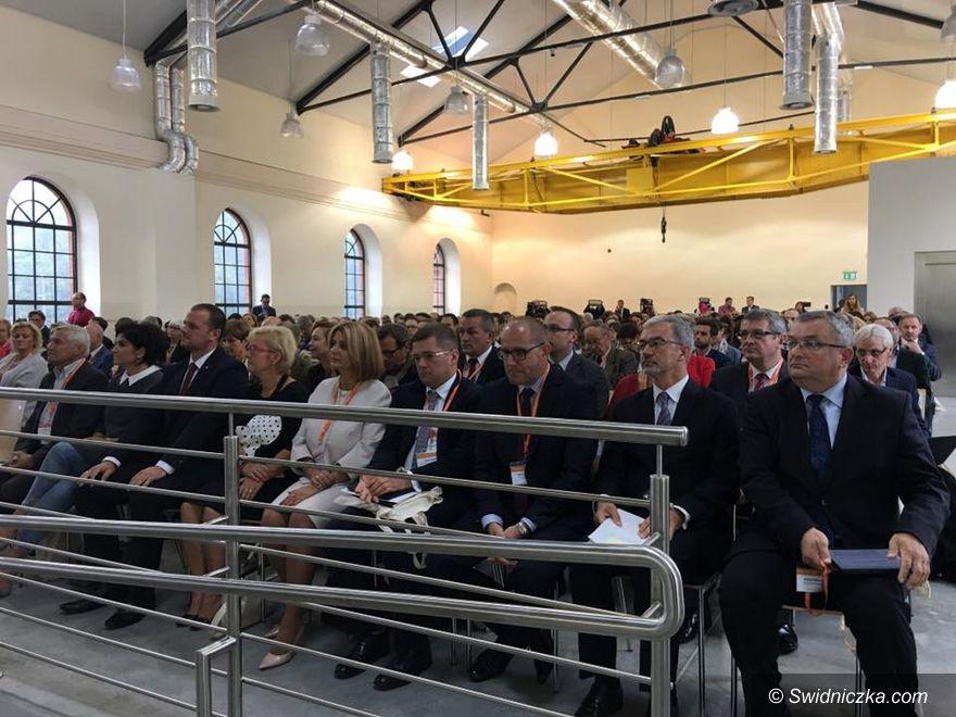 REGION: Kilkuset gości na IV Kongresie Rewitalizacji