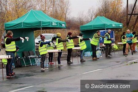 Świdnica: Zostań wolontariuszem II RST Półmaratonu Świdnickiego