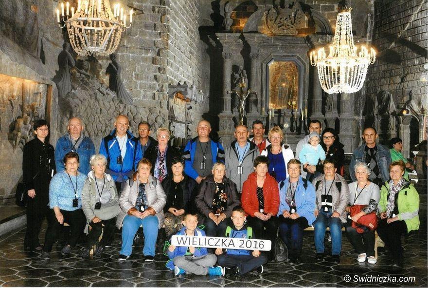 Grodziszcze: Seniorzy w Małopolsce