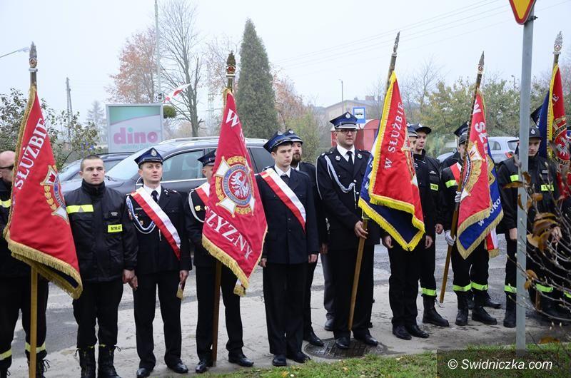 Żarów: Obchody Święta Niepodległości w Żarowie