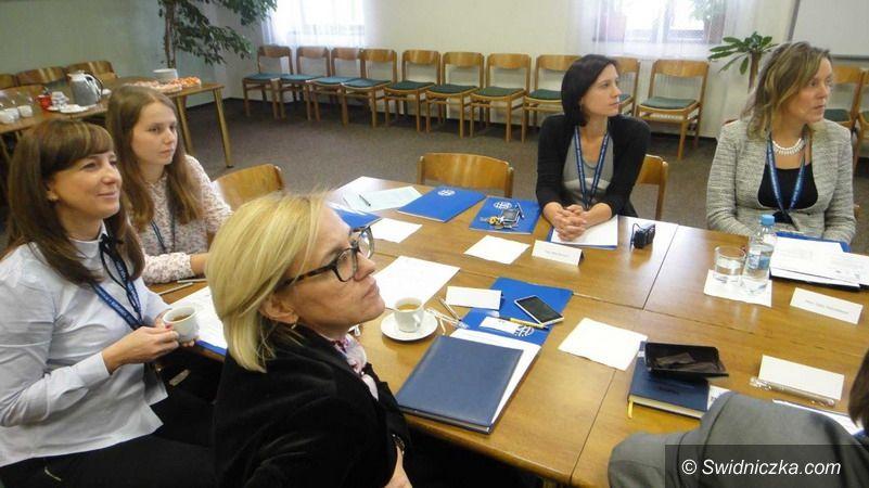 Świebodzice: Świebodzice z wizytą w Jilemnicach