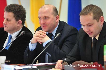 Świdnica: Zaproszenie na XXV sesję Rady Miejskiej w Świdnicy