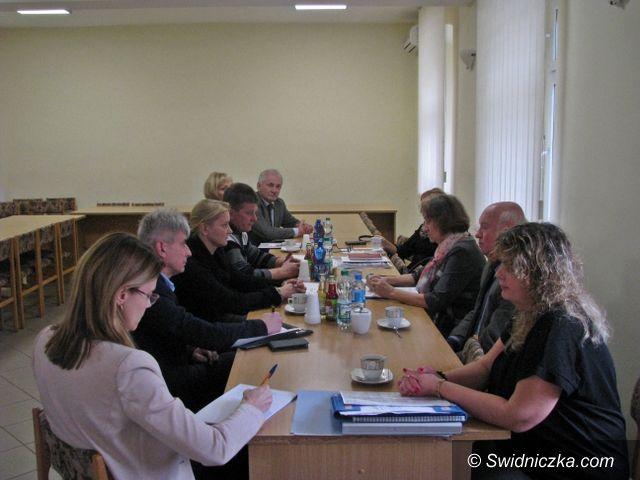 Marcinowice: Koalicja na rzecz zdrowego starzenia się