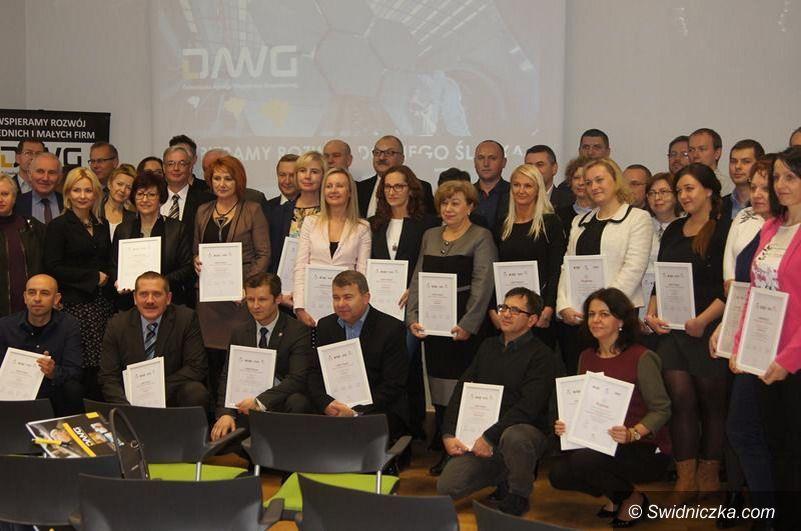 Żarów: Żarów z certyfikatem