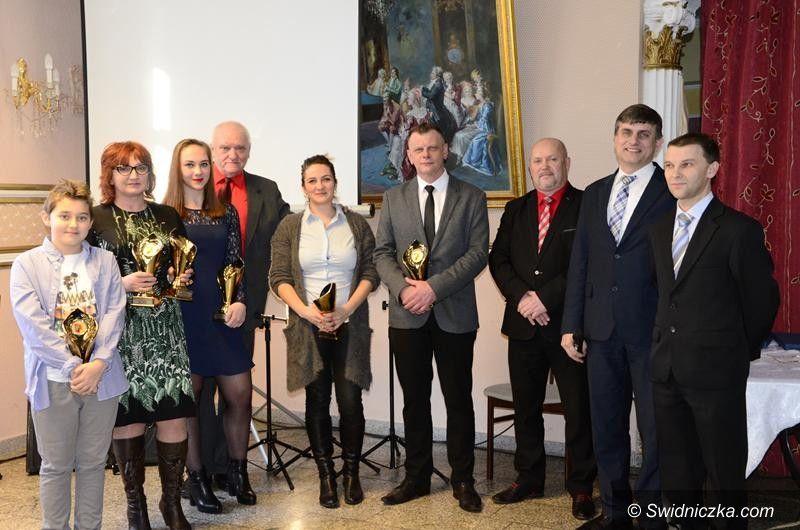 Żarów: Wybiorą najlepszych sportowców gminy Żarów
