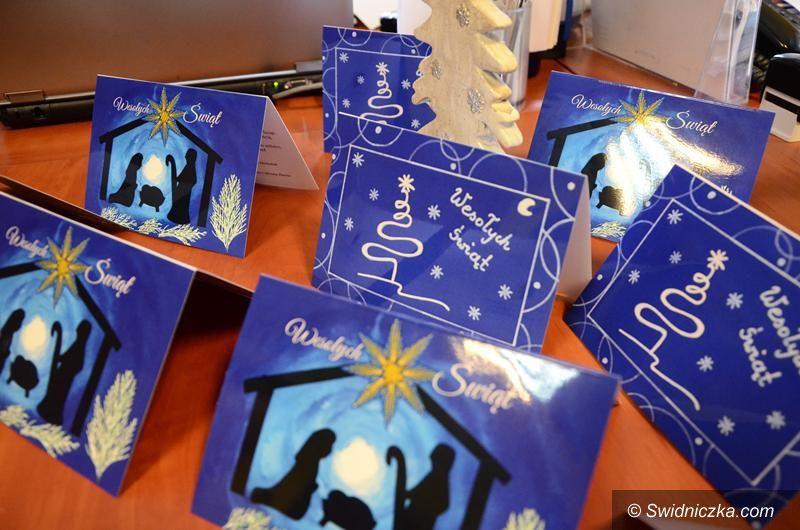 Żarów: Najpiękniejsze kartki wybrane