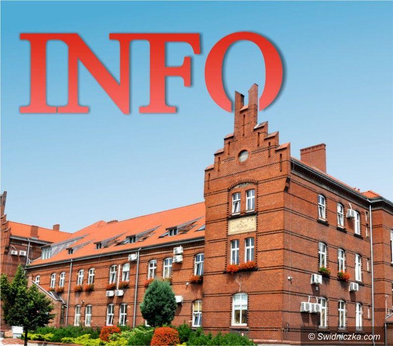 Gmina Świdnica: Gmina Świdnica liderem projektu