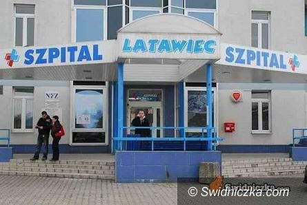 Świdnica: Szpital