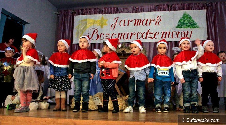 Roztoka: Jarmark Bożonarodzeniowy w Roztoce