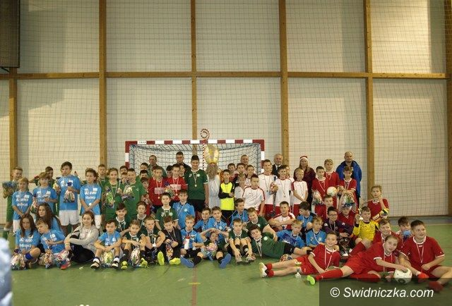 Marcinowice: Powalczyli o Puchar Wójta Marcinowic
