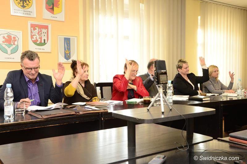 Żarów: Przed nami sesja Rady Miejskiej Żarowa