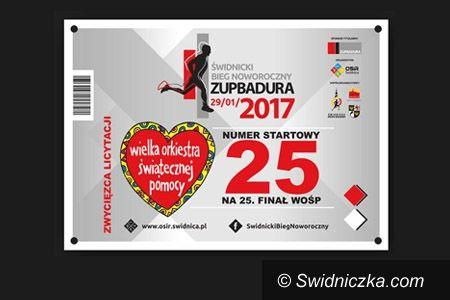Świdnica: Zamień orkiestrowe granie na bieganie!
