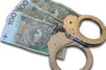 Świebodzice: Wydał 20 tys. złotych należące do pracodawcy