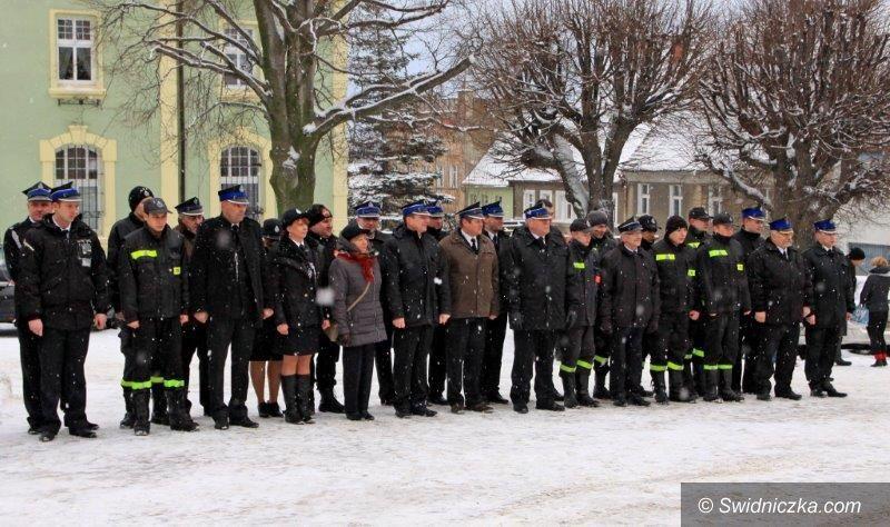 Dobromierz/Roztoka: Podwójny sukces strażaków