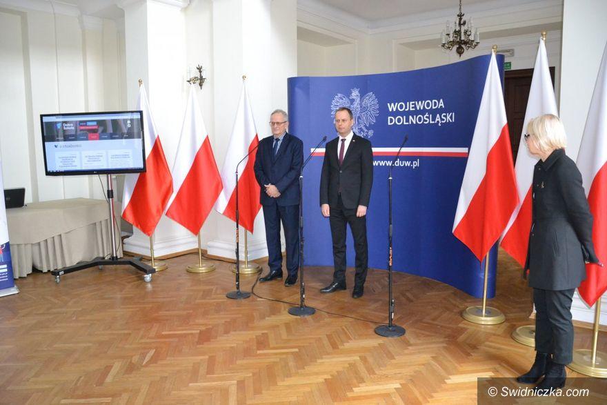 REGION: Konferencja Wojewody poświęcona reformie edukacji