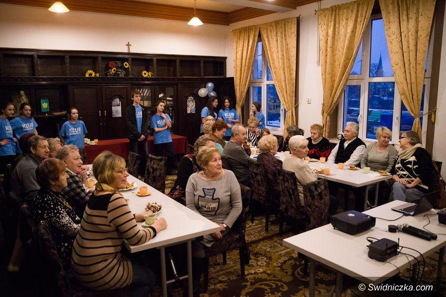 Jaworzyna Śląska: Świętowanie z Babciami i Dziadkami