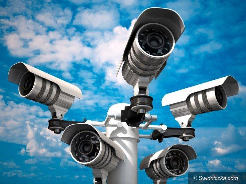 Żarów: Zadecyduj, gdzie powinien być monitoring w Żarowie