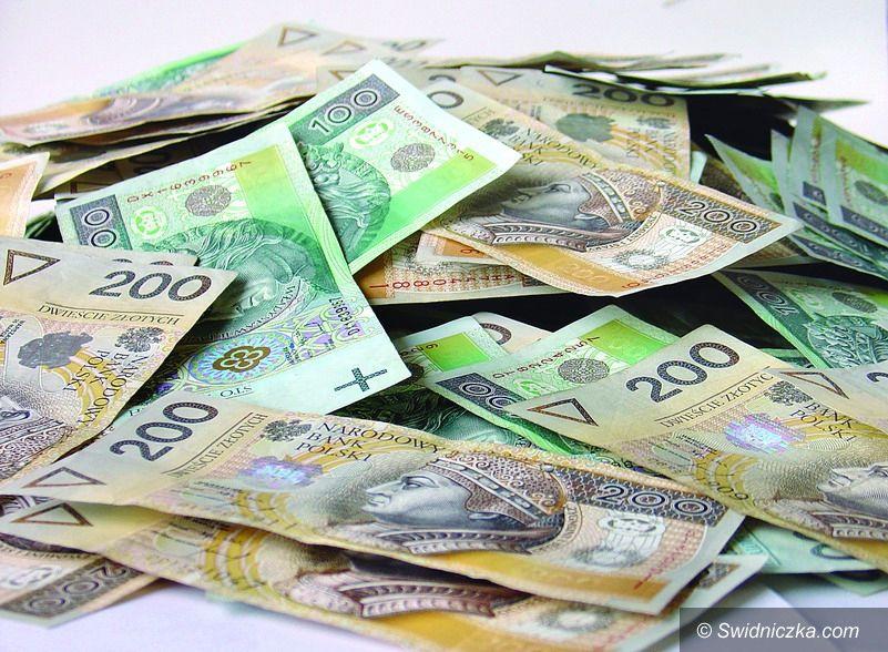 Żarów: Pieniądze na sport rozdzielone