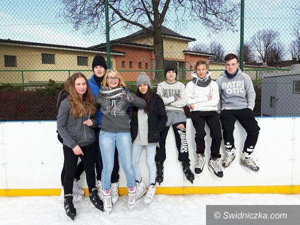 Strzegom/Goczałków: Ferie zimowe 2017 na sportowo