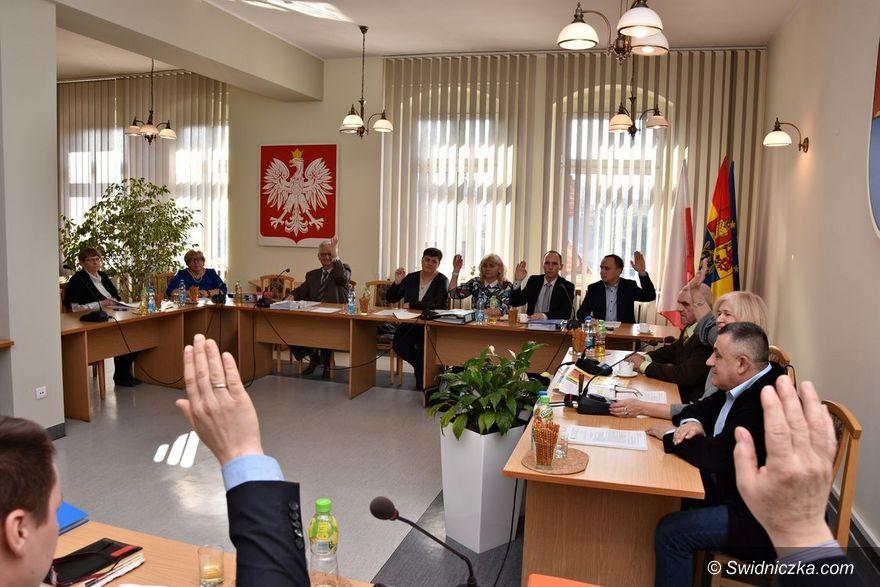 Gmina Świdnica: Radni podjęli decyzję w sprawie reformy oświaty