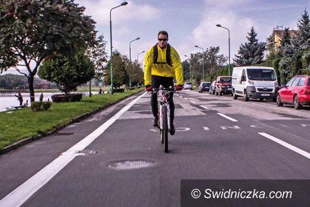 Świdnica: Świdnica inwestuje w infrastrukturę rowerową