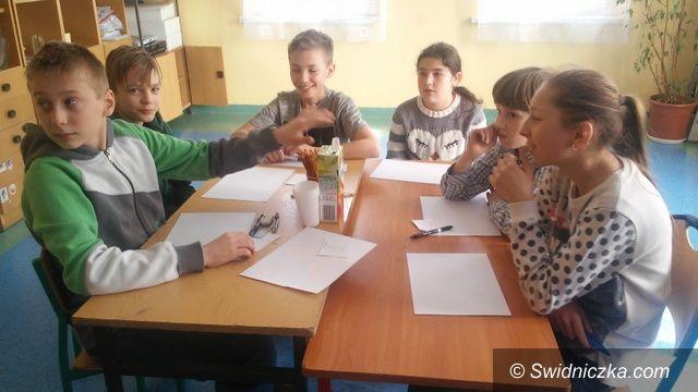 Wiry: Ogólnopolski Dzień Matematyki w Katolickiej Szkole Podstawowej w Wirach