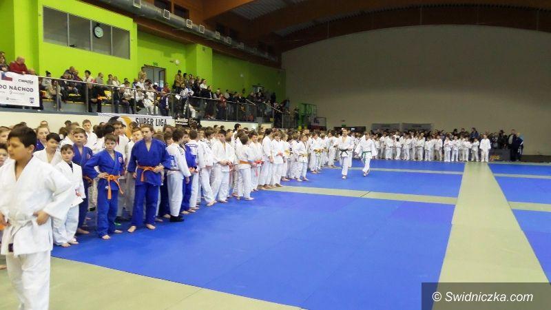 Strzegom: Judocy Tatami Strzegom z kolejnymi medalami