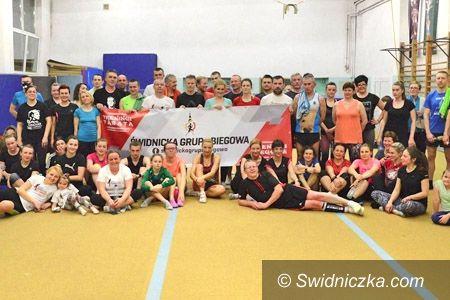 Świdnica: Nagrody dla świdnickich sportowców i trenerów