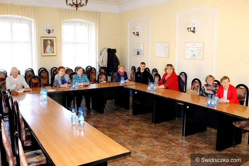Świebodzice: Nowa Rada Działalności Pożytku Publicznego w Świebodzicach wybrana
