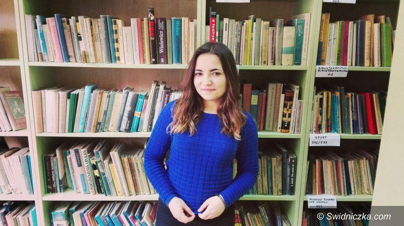 Strzegom: Uczennica LO w Strzegomiu w finale Konkursu Filozofii Klasycznej