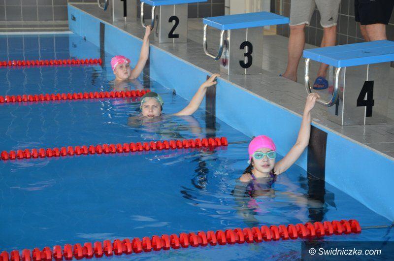 Żarów: II Mistrzostwa Żarowa w Pływaniu