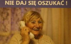 """Świdnica: 85–letnia świdniczanka oszukana metodą """"na córkę"""" straciła równowartość około 25 tys. złotych"""