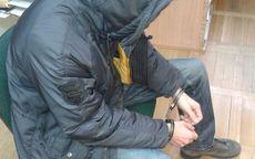 Świdnica: Świdniccy policjanci zatrzymali podejrzewanego o włamanie do mieszkania