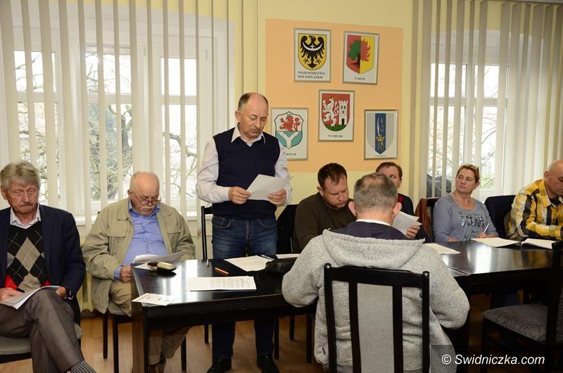 Żarów: Spółka wodna z Żarowa podsumowała 2016 rok
