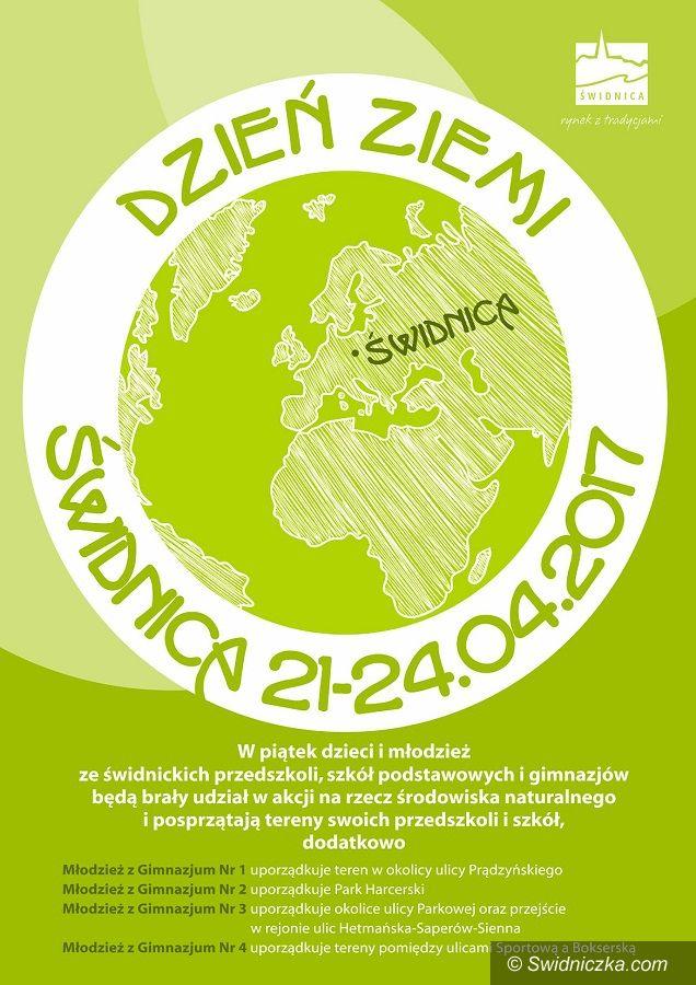 Świdnica: Dni Ziemi w Świdnicy