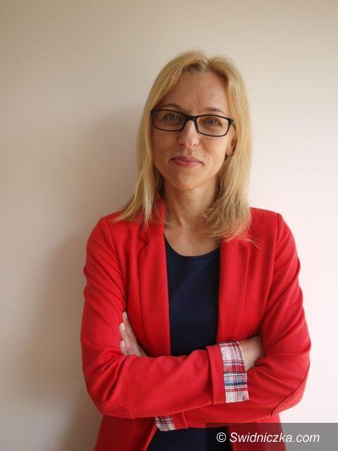 Żarów: Anna Suchodolska – nowy zastępca dyrektora GCKiS