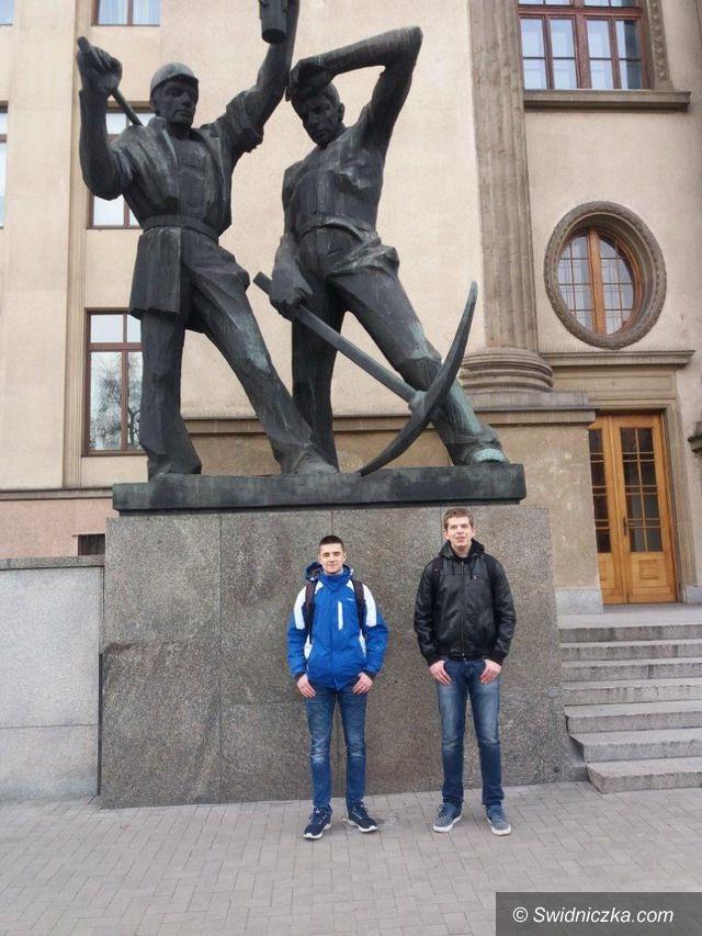 Świdnica: Świdniccy licealiści z sukcesami w matematycznej Olimpiadzie o Diamentowy Indeks AGH