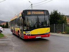 Świdnica: Zmiany w kursowaniu autobusów komunikacji miejskiej na liniach nr 30,50,51,52 i 53