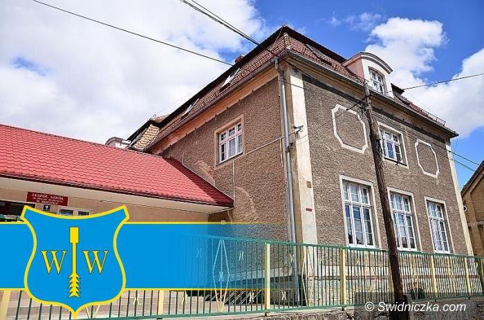 Roztoka: Sala gimnastyczna do remontu