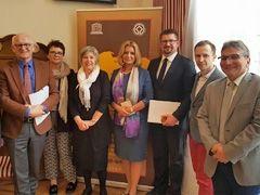 Świdnica: Walne zebranie Ligi Polskich Miast i Miejsc UNESCO