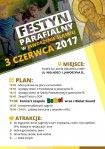 Jaworzyna Śląska: Festyn parafialny 2017 w Jaworzynie Śląskiej już w sobotę
